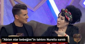 Nurella Kerimcan'ın Ablan Star Bebeğim Sözüne Alternatif Buldu