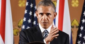 Obama, Almanya'dan ayrıldı