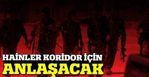 'PYD koridor için DEAŞ ile anlaşacak'