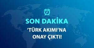 Son Dakika! TBMM Dış İlişkiler Komisyonu Türk Akımı Projesini Onayladı!