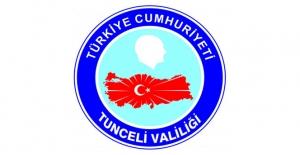 Tunceli'de yasak kalktı, karayolu açıldı