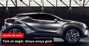 Türkiye'de Üretilen İlk Hibrit Otomobil İçin Sıraya Girdiler