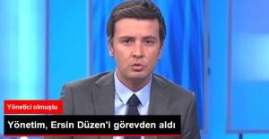 1. Lig Takımlarından Denizlispor, Ersin Düzen'in Görevini Başkasına Verdi