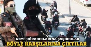 Adana'da 300 polisle uyuşturucu operasyonu