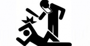 Adana'da koca dayağı ölüme neden oldu