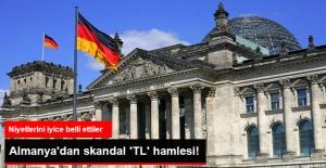 Almanya'dan Skandal Hamle! Parasını TL'ye Çeviren Gurbetçilerin Hesaplarını