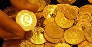 Altın satışları üçe katlandı!