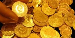 Altının gramı 130 liranın altında (Çeyrek altın ne kadar?)