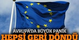 Avrupa'yı DAEŞ'li militan paniği sardı