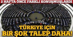 Avusturya'dan sonra bir 'Türkiye çıkışı da' Hollanda'dan