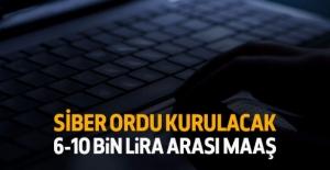BTK#039;dan siber ordu çağrısı
