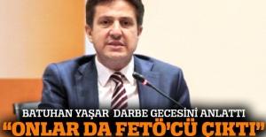 'Canlı yayına bağlanan askerler FETÖ'cü çıktı'