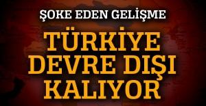 Çin'in çizdiği yeni ipek yolunda Türkiye yok
