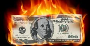 Dolar kritik eşiği aştı (Dolar ne kadar? 20 Aralık 2016)
