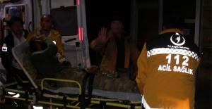 El Bab operasyonunda yaralanan 2 asker Türkiye'ye getirildi