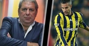Erman Toroğlu'ndan Lig TV'ye Van Persie uyarısı