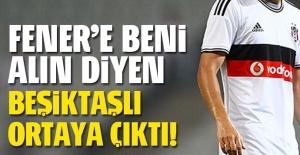 Fenerbahçe'nin 'Bize gelmek istedi' dediği futbolcu: Veli Kavlak