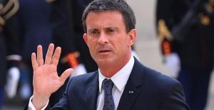 Fransa'da Başbakan Valls istifa etti