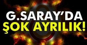 Galatasaray'da Orhan Atik gönderildi!