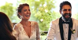Gülben Ergen ve Erhan Çelik Boşanamadı! Gerekçe Yoğun İş Temposu