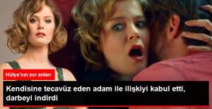 Hayat Şarkısı'nda Cinsel İstismara Uğrayan Hülya, Cem'i Öldürdü mü?