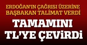 İBB'den Türk Lirası kararı!