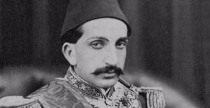 II. Abdülhamid'le ilgili o belge ortaya çıktı: 10 bin frankı..