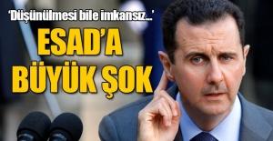 İngiltere'den Esad'a veto