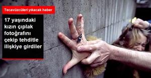 İzmir'de 4 Tecavüzcüye Emsal Niteliğinde Ceza Yağdı!