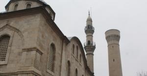 Malatya beş camisiz minaresinden birini kaybetti
