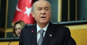 MHP Genel Başkanı Bahçeli'den İstanbul'daki terör saldırısına ilişkin açıklama