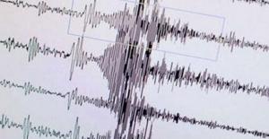 Muğla'da 4,2 büyüklüğünde deprem oldu