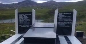 O kentimizdeki sözde Ermeni soykırım anıtı yıkıldı