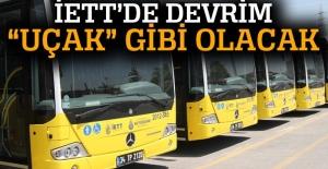 Otobüslere 'karakutu' geliyor...