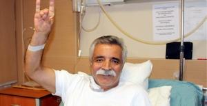 Ozan Arif: Beni Türk hekimlerine emanet edin