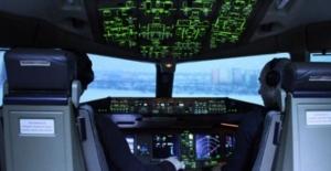 Pilottan kuleye: Önümüzden kedi geçiyor