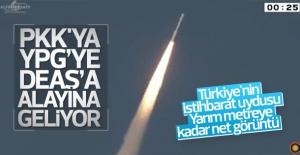PKK'YA YPG'YE DAEŞ'E ALAYINA GELİYOR