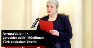 Romanya'da Müslüman Türk Başbakan Önerisi