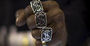 Sert fren yapan dolar güne nasıl başladı?