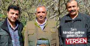 Sırrı Süreyya Önder terörü kınadığını söyledi