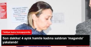 Son Dakika! Manisa'da Ebru Tireli'ye Saldırıda 1 Şüpheli Gözaltında