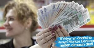 Türkiye'nin önerisine Rusya'dan yeşil ışık