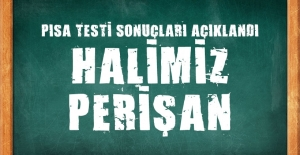 Türkiye, PISA testinde sınıfta kaldı