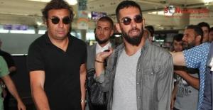 Vergi kaçırma skandalında Arda Turan ve Menajeri Ahmet Bulut'un adı geçiyor!