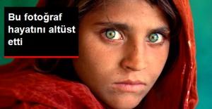 35 Yıl Sonra Ülkesine Dönen 'Afgan Kızı': Fotoğraf Tutuklanmama Neden Oldu