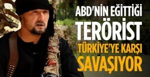 ABD'nin eğittiği isim El Bab'ın yeni sözde emiri oldu