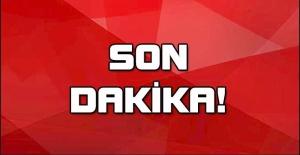 AK Parti İstanbul İl Başkanlığı yakınlarında patlama sesi: