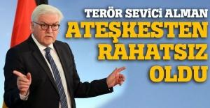 Almanya'dan Astana mesajı: Siyasi karar alınamaz
