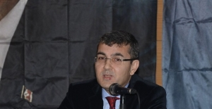 """Antalya'da """"Cumhurbaşkanlığı Sistemi"""" konuşuldu"""