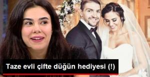 Asena Atalay, Caner Erkin'i İcraya Verdi